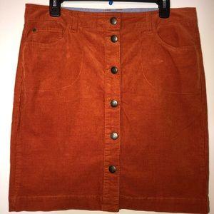 Tommy Hilfiger , never worn,midi skirt!